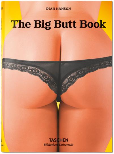 The Big Butt Book.