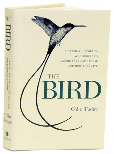 The Bird. Eine Naturgeschichte der Vögel. Wer sie sind, woher sie kommen und wie sie leben.