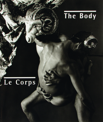 The Body. Zeitgenössische Kunst in Kanada.