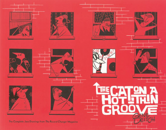 The Cat on a Hot Thin Groove.