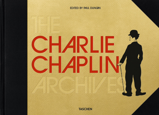 The Charlie Chaplin Archives.