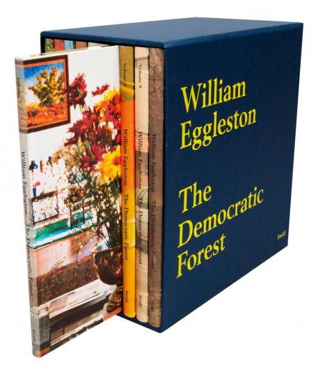 The Democratic Forest. 10 Bände.