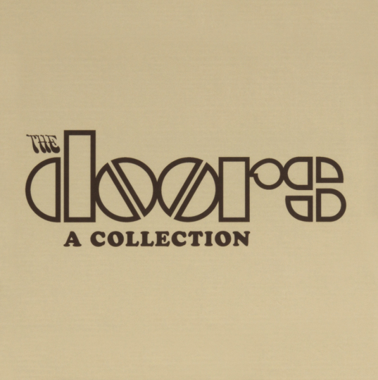 The Doors. A Collection. 6 CDs.