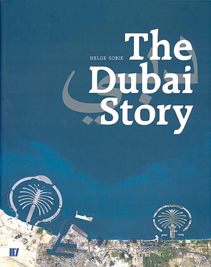 The Dubai Story.