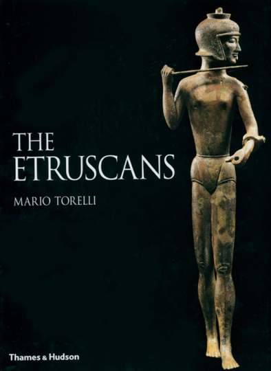 The Etruscans.