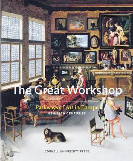 The Great Workshop. Pfade der Kunst vom 5. bis 18. Jahrhundert.