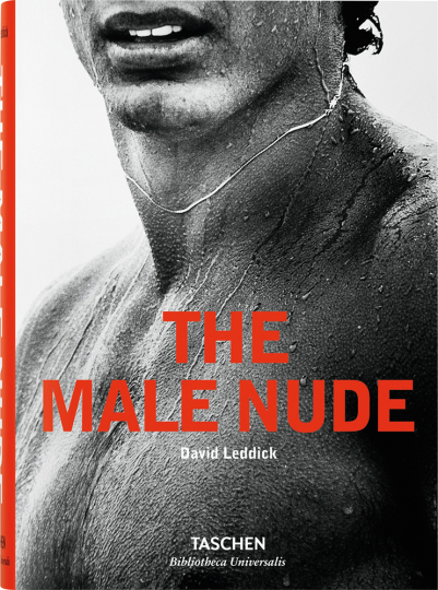 The Male Nude.
