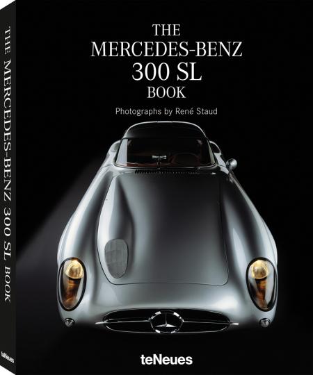 The Mercedes-Benz 300 SL Book.