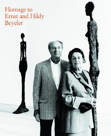 The other Collection. Die andere Sammlung. Hommage an Hildy und Ernst Beyeler.