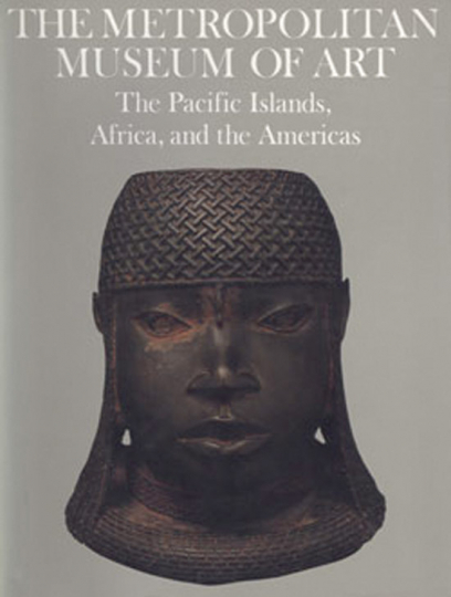 The Pacific Islands, Africa, and the Americas. The Metropolitan Museum of Art. Band 12.