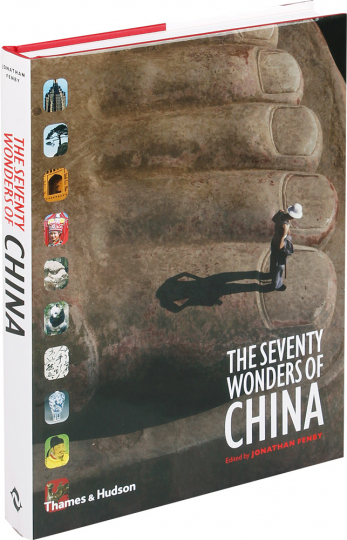 The Seventy Wonders of China.