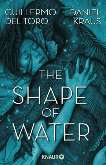The Shape of Water. Roman.
