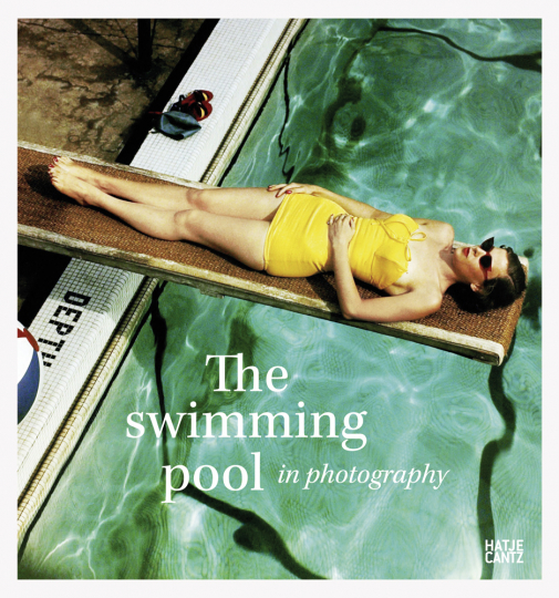 The Swimming Pool in Photography.
