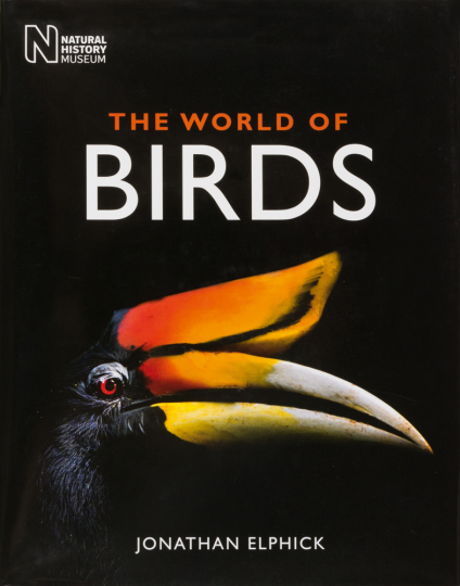 The World of Birds. National History Museum.