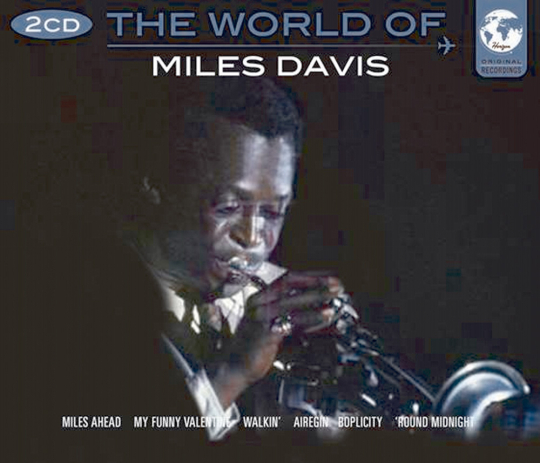 Miles Davis. The World of Miles Davis. 2 CDs.