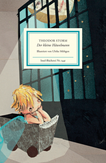 Theodor Storm. Der kleine Häwelmann.