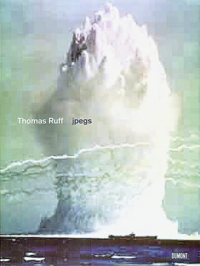 Thomas Ruff. Jpegs.