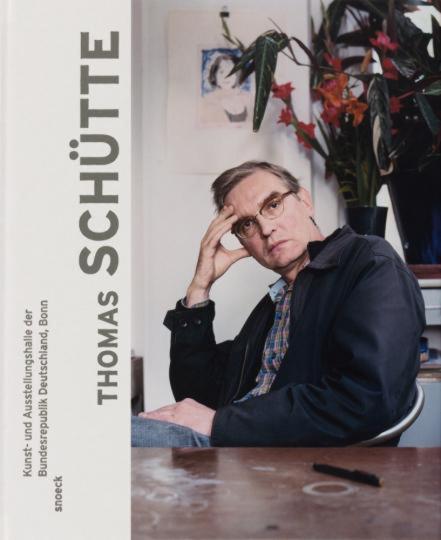 Thomas Schütte. Big Buildings - Modelle und Ansichten 1980 - 2010.