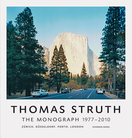 Thomas Struth: Die große Retrospektive 1978-2010.