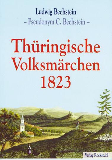 Thüringische Volksmärchen 1823