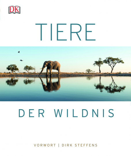 Tiere der Wildnis.