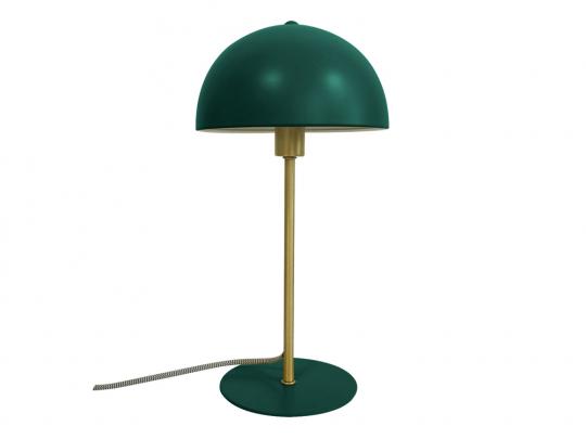 Tischleuchte »Bonnet«, dunkelgrün.