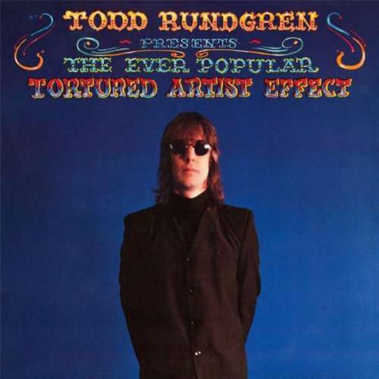 Todd Rundgren. The Ever Popular Tortured Artist Effect (180g). LP.