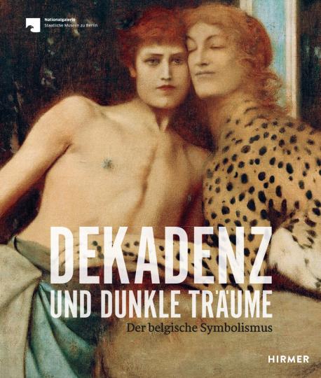 Dekadenz und dunkle Träume. Der belgische Symbolismus.