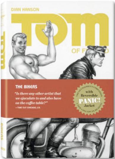 Tom of Finland: Bikers.