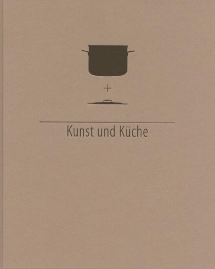 Topf und Deckel. Kunst und Küche.