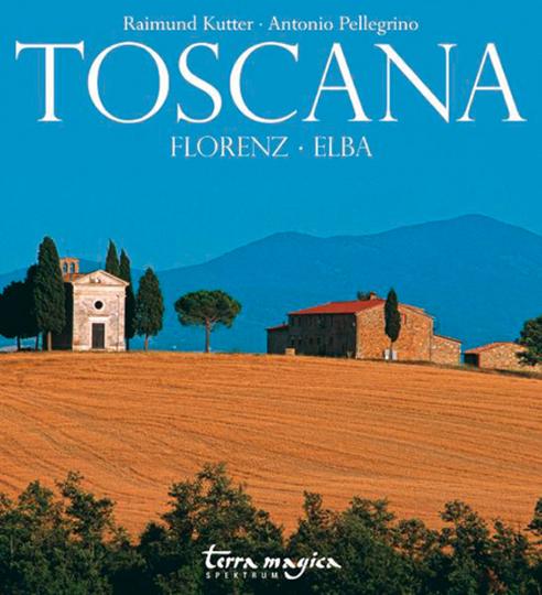 Toscana - Florenz - Elba.