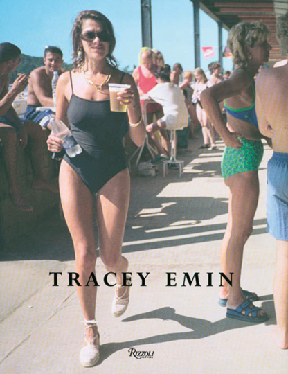Tracey Emin Works 1963 - 2006.