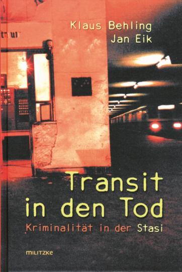 Transit in den Tod