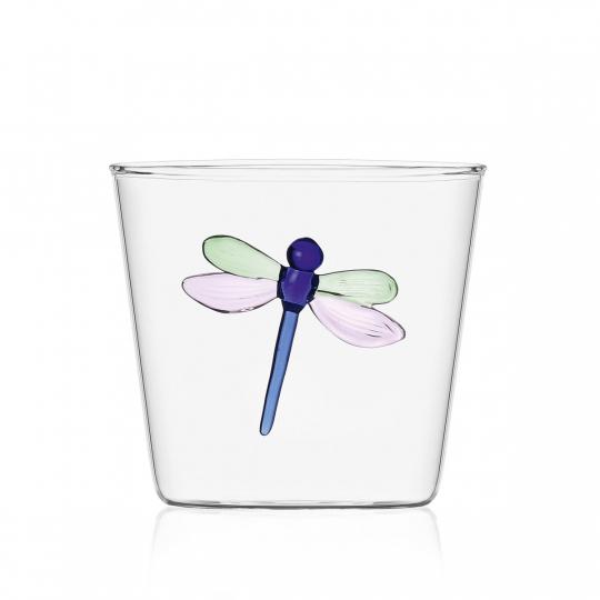 Trinkglas »Libelle«.