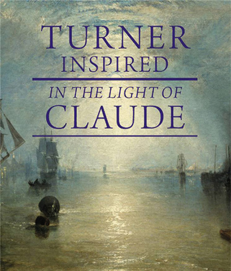 Turner Inspired. In the Light of Claude.