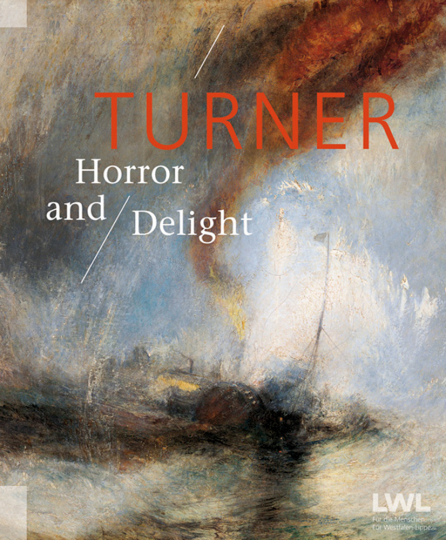 Turner. Horror and Delight.