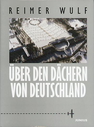Über den Dächern von Deutschland