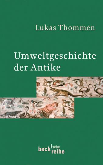 Umweltgeschichte der Antike.