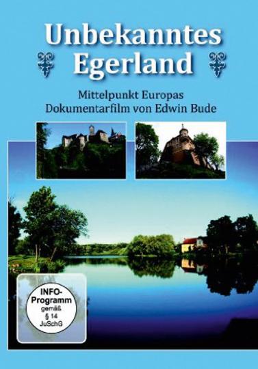 Unbekanntes Egerland. DVD