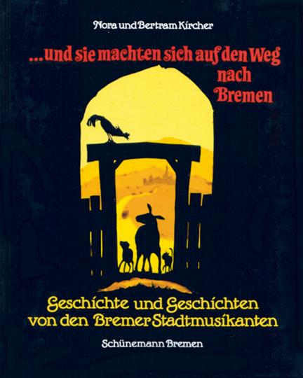 ... und sie machten sich auf den Weg nach Bremen