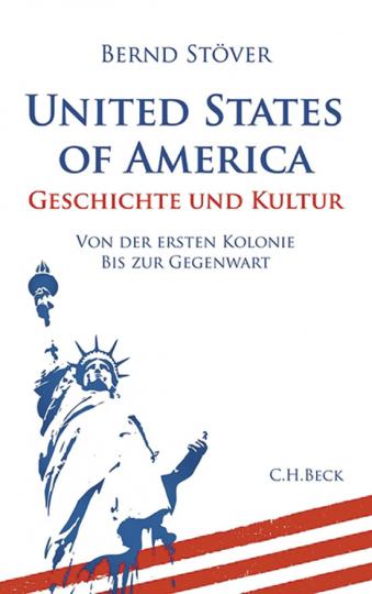 United States of America. Geschichte und Kultur.