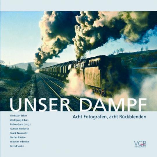 Unser Dampf