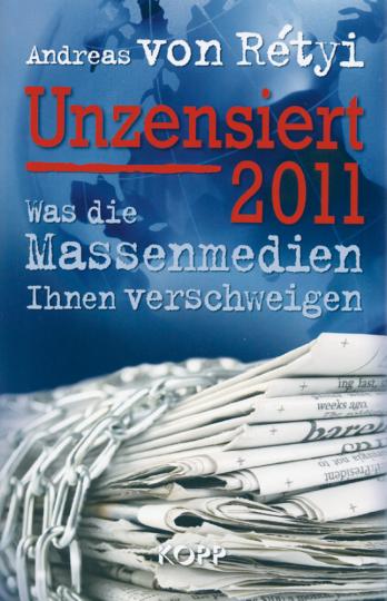 Unzensiert 2011