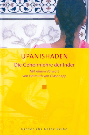Upanishaden - Die Geheimlehre der Inder