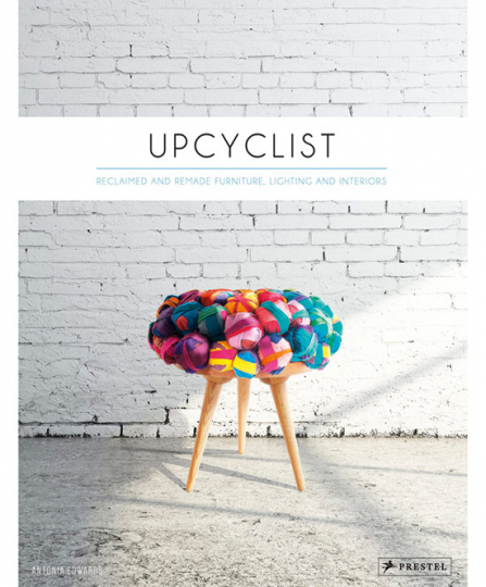 Upcyclist. Reclaimed and Remade Furniture, Lighting and Interiors.