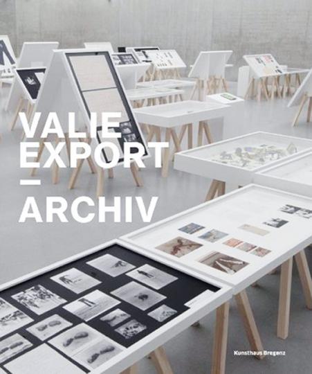 Valie Export Archiv.