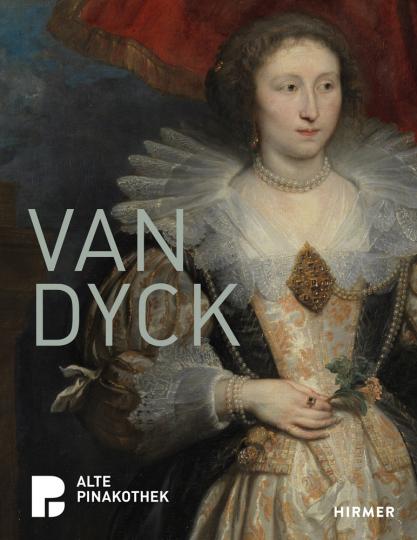 Van Dyck. Gemälde von Anthonis van Dyck.