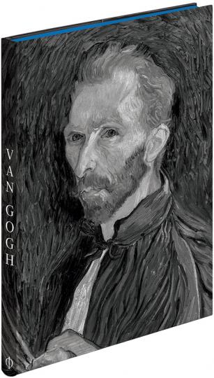 Van Gogh. Monografie.