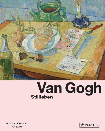 Van Gogh. Stillleben.