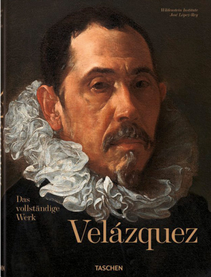 Velázquez. Sämtliche Werke.